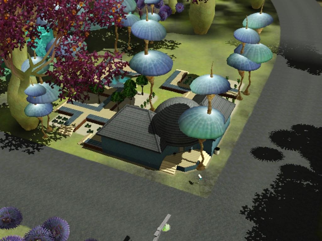 Jardines del Puzle