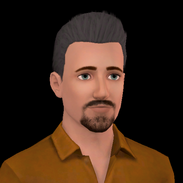 Juan Tenorio (Los Sims 3)