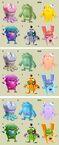 Les Sims 4 Concept art 43