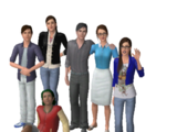 Fanon:Redfield family