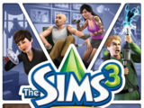 The Sims 3: Карьера