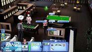 The Sims - Прямой эфир с Gamescom часть 2 (Русские субтитры)