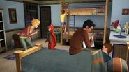 The Sims 3 Generations Screenshot 10