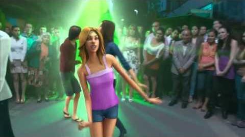 """De Sims 4 """"Arrival"""" Officiële Trailer"""