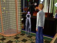 Imaginary Friend Ghost