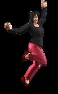 Les Sims 10 ans Render 2