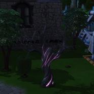 Plasma Fruit Tree