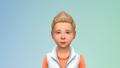 Preston Munch Child