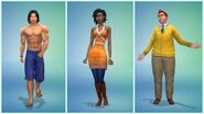 The Sims 4 CAS Screenshot 17
