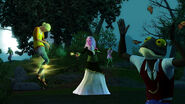 The Sims 3 Sobrenatural 11