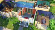 The Sims 4 Console Screenshot 03