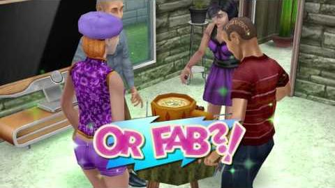 The Sims FreePlay Neighbors Update Coming Soon