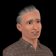 Casper Santos