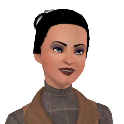 Chloe-Jasmine Mills