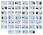 Sims4 Perros y Gatos Objetos3