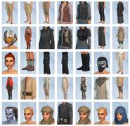 Sims 4 Viaje a Batuu CAS 3
