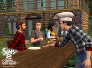The Sims 2 Bon Voyage Screenshot 21