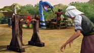 The Sims Medieval Screenshot 05