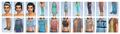 Sims4 Dia de Colada CAS