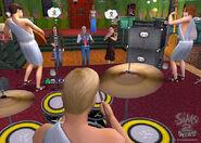 The Sims 2 University Screenshot 11