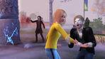 The Sims 3 Seasons Stone 02