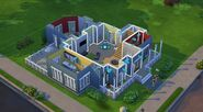 The Sims 4 Build Screenshot 09
