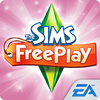 The Sims Freeplay Baby Steps update icon