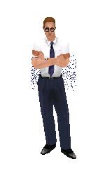 Эдвард Джонс (The Sims)