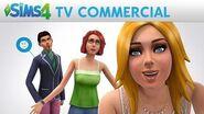 De Sims 4 Officiële TV Commercial
