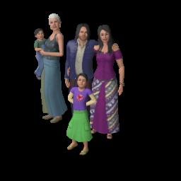 Ivanov family