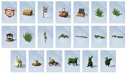 Sims 4 Vida en el Pueblo Objetos 5