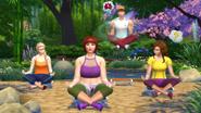 The Sims 4 Spa Day Screenshot 07