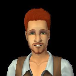 Daniel Pleasant (Vl4dimir-g0thik)