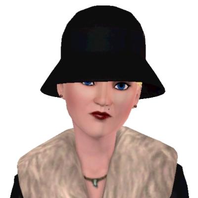 Lysette Greyson