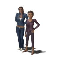 King family (Bridgeport)