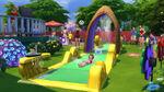 Les Sims 4 - En plein air 05