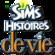 Logo Les Sims Histoires de vie.png