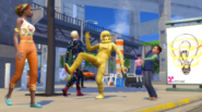 Sims4 Urbanitas 2