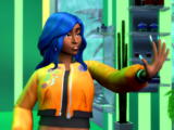 The Sims 4/Patch 118