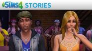The Sims 4 Stories Official Gameplay Trailer