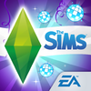 The Sims Freeplay Dance Party update icon