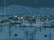 Университет Sims Скриншот1