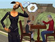 Familia Lápida (Los Sims 2)