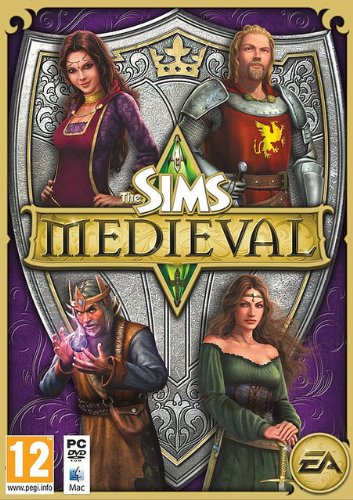 Les Sims Medieval Edition Collector