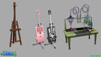 Les Sims 4 Concept Will Wurth 8