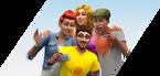 Les Sims 4 Render 14