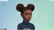 TS4 Patch 109 hair 1