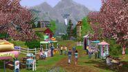 The Sims 3 Seasons Screenshot 02
