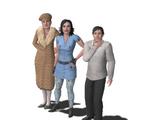 Bagley family