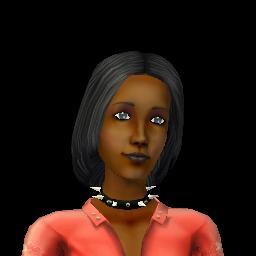Cassandra Goth (C.Syde)